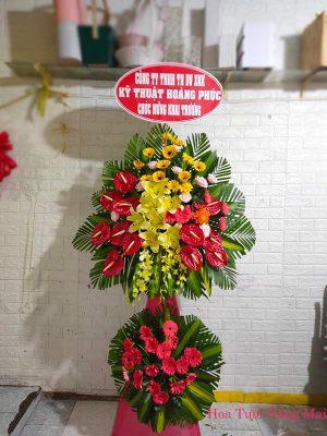 ke-hoa-chuc-mung-khai-truong-dep-dienhoanangmai-KT1116